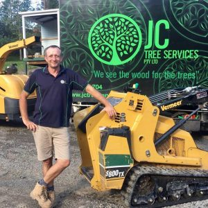 level 5 arborist gold coast
